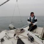 青木ヨットスクール BKB大阪 2012年12月14日~15日