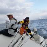 青木ヨット★関西アドバンスト・レースチーム 2012年12月22日