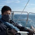 青木ヨットスクール SBD東京・横須賀コース 2013年1月16日~17日