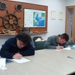 青木ヨットスクール SBD大阪(前期・後期)コース 2013年1月13日~14日