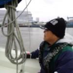 青木ヨットスクール SBD東京コース 2013年1月14日