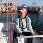 青木ヨットスクール SBD大阪(前期)コース 2013年1月11日