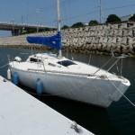 中古ヨット Y23