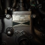 エンジン ヤンマー2GM20C
