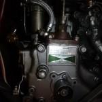 エンジン外観2GM20