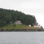 ターニングポイントのおしゃれな灯台